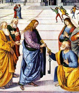 Apostlisk succession