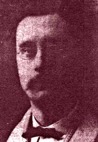 Robert Wentworth Little