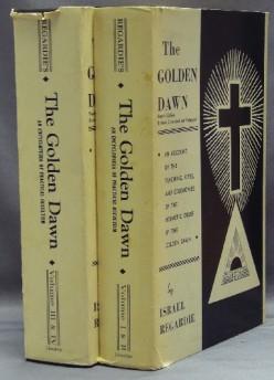 Nyutgåvan av The Golden Dawn från 1969