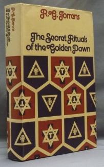 The Secret Rituals of the Golden Dawn av R. G. Torrens