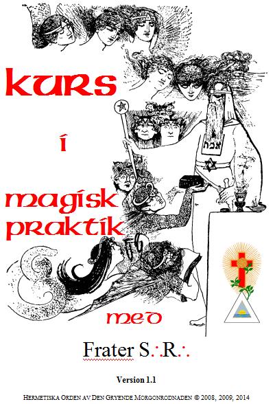 Kurs i Magisk Praktik