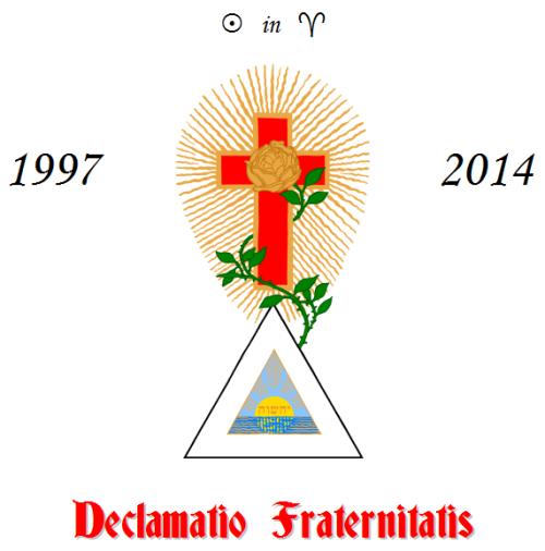 Declamatio Fraternitatis